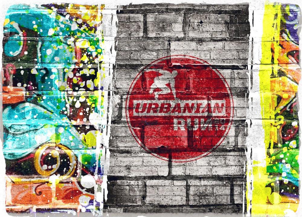 Urbanian Run Neumarkt